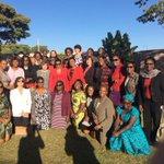 Female Ambos to Zim meeting Zim businesswomen - so inspiring! Follow @PROWEB2005 @GeraSneller @LisaStadelbauer http://t.co/fLgXy0XiJK