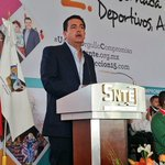 Se debe evaluar para mejorar, no para sancionar: Sinhué Ramírez Secretario @SNTE_Seccion15 http://t.co/gaNNLeOL0a