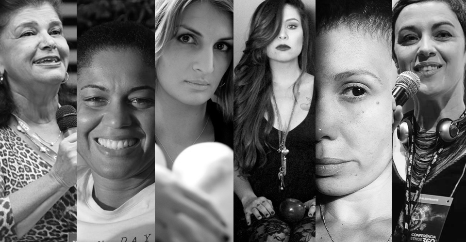 10 mulheres para seguir no Twitter que falam sobre empoderamento feminino http://t.co/7Pmx5QKItO http://t.co/ruvld62Tg0