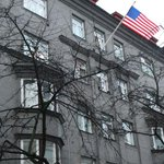 US embassy in Estonia spying on locals with consent from Tallinn – report http://t.co/k3nVMnVjUv http://t.co/gi1C8Z5bON