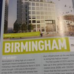 """""""Clearly building the city's infrastructure up the way #Birmingham is doing has had an impact"""" @AlexTross #whybham http://t.co/kMT1cJbXGo"""