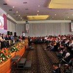 El @SnteNacional está unido, vigente y respetuoso de ideología política de sus integrantes: Juan Díaz de la Torre. http://t.co/9JtPfjLF1Q