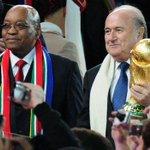 As voting begins for Fifas next president, @MK_BBC explains why Africa backs Sepp Blatter. http://t.co/mDX0eopld7 http://t.co/Imq1mpNJ7K