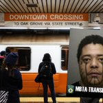 RT @MBTATransitPD arrest man claiming to be a ninja at Downtown Crossing. http://t.co/fAniF84Zic http://t.co/ftFpvGMpHu @universalhub #mbta