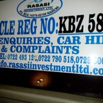 please note this bus on Langata road is overcharging customers. http://t.co/K2xa7RPuf5 via @Gaitho_Kevin