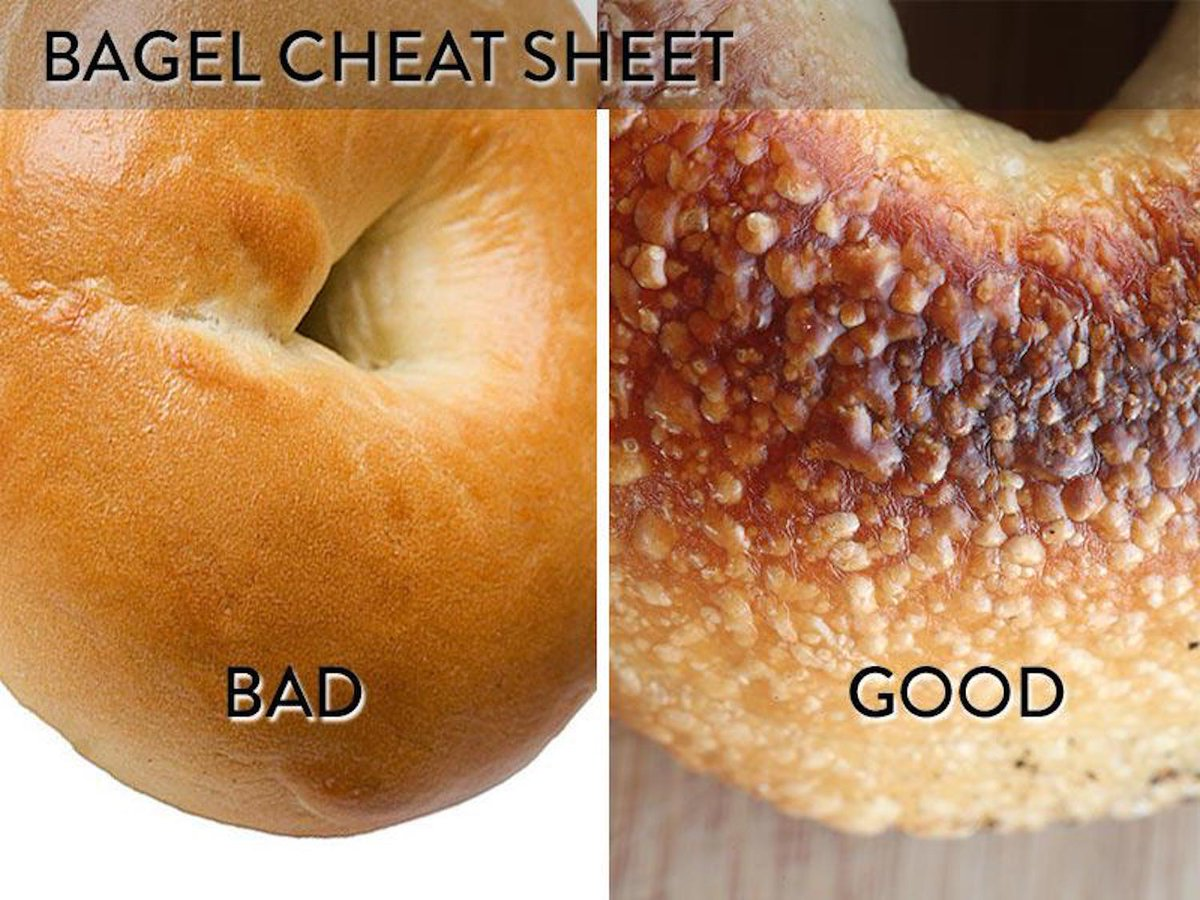 Got FEELINGS about bagels? Then you need to read this. http://t.co/eDmpxcBwjf http://t.co/YQD2nTxjno
