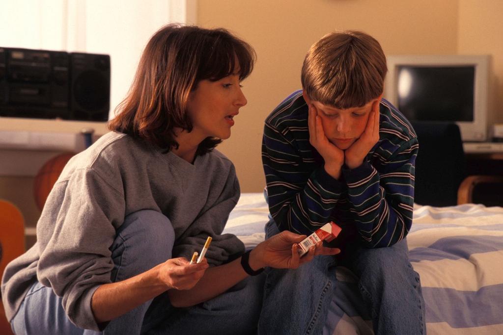 research parent discipline