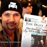 "Celebrating ""The Goonies"" in Oregon http://t.co/7K7C5KiFgx http://t.co/BJJvaievsk"