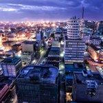 Beautiful Nairobi at night. ~@samdave69 http://t.co/xCx8uuoBiv http://t.co/xCx8uuoBiv