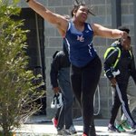 Mallard Creeks Alycia Springs is @theobserver girls track field athlete of the year http://t.co/7MUKjVPYLJ http://t.co/tJVWbVxdOe
