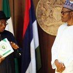 Muhammadu Buhari sworn in as president of Nigeria. http://t.co/uuZJAZhsQy http://t.co/iXas1huBvo