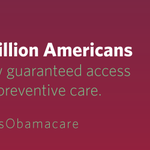 Another reason why health care reform is so important to millions of Americans.