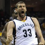 Memphis Grizzlies Top 5 Stories of the Week http://t.co/Ci9BA9f4xj http://t.co/OdL5UIkYuD