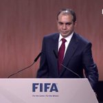 BREAKING: Prince Ali withdraws from #FIFA president election http://t.co/jTS4UCs39I #FIFACongress http://t.co/0iZa4B6rXu