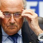 """""""Smithers, release the bribes."""" #FIFACongress http://t.co/fI9HMI14Jg"""