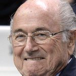 Sepp Blatter re-elected #Fifa President after rival Prince Ali withdraws in #FifaCongress vote http://t.co/PJclqCULBt http://t.co/1zxWTSrRF6