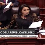 REPORTE: Reconocimiento a: #ADELANTE #PeruSaludable Congreso de la República del Perú. VIDEO: http://t.co/FiwNwoyehp http://t.co/8fuOpUv0Df