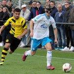 ABPFIFF: Die #U19 verliert im #Westfalenpokal-Finale mit 1:3. #schmiede #s04 http://t.co/w0lpJ0magq