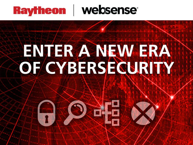 A new era in #cybersecurity begins: @RaytheonCyber and @Websense combine: http://t.co/q1tFeEjuuS http://t.co/pfZAT1OkWf