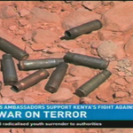 Ministry of interior admits that Kenya is vulnerable to terrorism #NTVWeekendEdition http://t.co/g3c8oKia9y