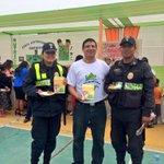 """Impacto en La Esperanza (Trujillo) Colegio Adventista """"DAC"""" en Feria Gastronómica #ADELANTE #PeruSaludable http://t.co/gFyH5eSnvv"""