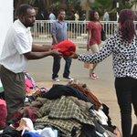 NAIROBI - Hawkers to be shut out of Nyayo Stadium during Madaraka Day. http://t.co/6gf0xG7B4k http://t.co/gPeZ90oKcm