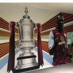 Wembley,Wembley were the only team in Birmingham and were going to Wembley #avfc #facup #afc #wembley #prideofthe… http://t.co/6gAwPIuJup
