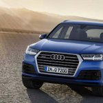 Audi India might launch SQ7 next year http://t.co/r51KxYiy18