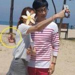 Yoo Jae Suks manner hands gain attention from netizens http://t.co/4NIqEDkPpf http://t.co/0kJ2HDW9lM