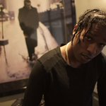 """A$AP Rocky Says He Wanted To Re-Do His Verse On """"M$"""" After Hearing Lil Waynes http://t.co/lwNMJOaFwt http://t.co/yFrMvKhYMK"""