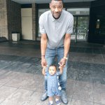 My Lil guy thinks he can walk.???? http://t.co/8wwWgaSm9Y