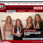 Check out this squad on the front page of http://t.co/U6YbTYURkI! Way to represent @hphky! #BHuskiesProud http://t.co/xcEdNiPxNc