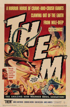 Atomic Monster Movies of the 1950s! | @AwesomeBMovies_ http://t.co/HHzyeMAj6n #Scifi #Movie #BMovie http://t.co/lKbLXkxsCM