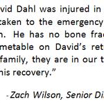 #Rockies Senior Director of Player Development Zach Wilson on outfield prospect David Dahl: http://t.co/gMI2Cgf9BQ