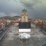 Llueve en este momento en @Pachuca_ #Hidalgo. Temperatura: 21° C. http://t.co/JCAGUiFXcO
