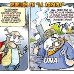 ¿Qué te pareció nuestra caricatura de hoy? http://t.co/3zBBQ0uhRz #Nicaragua #Política http://t.co/mFraKDcRel