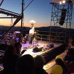 @nogarin a #Firenze per la chiusura di campagna elettorale #FuturoMigliore con @GiannarelliM5S #CandidatiIncensurati http://t.co/IYhxtQOYKU