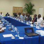 Conseil des Ministres du vendredi 29 mai 2015, au Palais National http://t.co/5sHtQ3hgYS