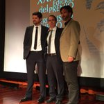 Íñigo Domínguez gana #premioperiodismoCiriloRodríguez @segovia_es @fape_fape http://t.co/uuC3HFs06L