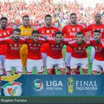 Intervalo: Benfica 1-0 Marítimo (Jonas) #slblive http://t.co/qmu7G9WzFR
