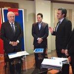 En este momento en Sesión de Directorio de @EDEC_EP se nombra a Miguel Escudero como su nuevo Gerente General. http://t.co/zoFzWBnVwy
