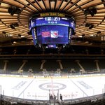 Nothing like Game 7 at #TheGarden! Lets go @NYRangers!! #LGR #ChangeTheEnding #Rangerstown http://t.co/9AhKsZCYO0