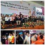 ¡Un privilegio para #Hidalgo ser sede de 2da Jornada de Encuentros Deportivos, Artísticos y Culturales @SnteNacional! http://t.co/6FVumXAZFI