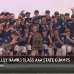 .@hvabaseball visited the @wbir studios to talk dogpiling, a no-hitter and the state title. http://t.co/1BTtdzhzBl http://t.co/3jwv9NtH5y
