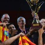 Odir Jacques seguirá como director técnico del @CS_Herediano por dos torneos.   #SomosElTeamDeCostaRica http://t.co/DxtRQQmqgp