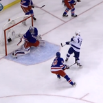 WHAT A SAVE! #GAME7 http://t.co/27Zfbb1GpT