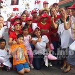 #Elecciones2015 @AniluIngram sigue recorriendo #Veracruz a unos días de la justa electoral http://t.co/JL4YEKBAoR