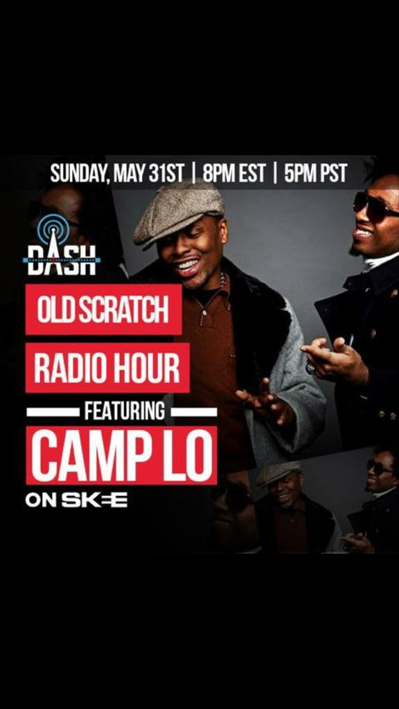 Lowa!!!! Catch the interview sunday!!! http://t.co/cwiLjE3jqy