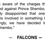 #Falcons statement on Prince Shembo #11Alive http://t.co/Cg6URi0sPi