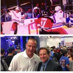 Matteau - Matteau! Well hear from 1994s Game 7 ECF hero @NBCNewYork 4 at 6! @NYRangers @NYRalumni http://t.co/4HrhG6VPYS